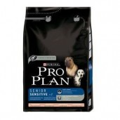 Purina Pro Plan Dog Senior Sensitive S+R 3 kg