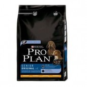 Purina Pro Plan Dog Senior Original Ch+R 3 kg