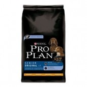 Purina Pro Plan Dog Senior Original Ch+R 12 kg