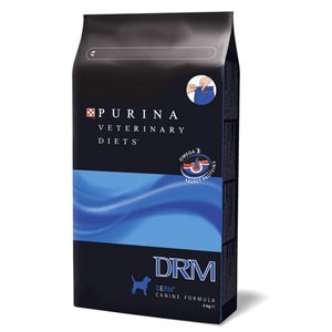 Purina PPVD Canine - DRM Dermatosic 12 kg
