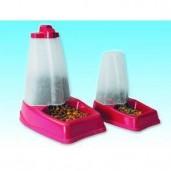 Miska plast zásobník na granule malý Nobby 1,5 l
