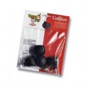 Transp. Box Gulliver - kolečka Flamingo vel. L, 4 ks