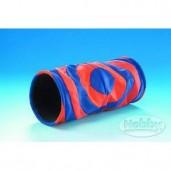 Tunel prolézací nylon šustivý Nobby 35 x 14 cm