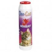 Deodorant do WC - vůně květin Flamingo 750 g