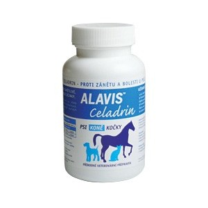 Alavis Celadrin cps 60