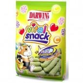 Darwins Vital Snack Lucerne Stick hlodavec 100 g