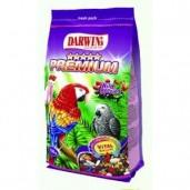 Darwins premium Wild Berries - lesní plod 750 g