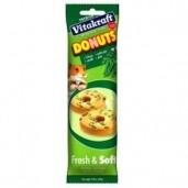 Vitakraft Donuts křeček - hrášek 28 g, 4 ks