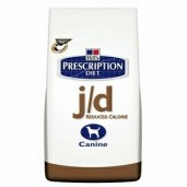 Hill's Canine J/D Dry Reduced Calorie 4kg