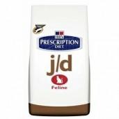 Hill's Feline J/D Dry 2kg