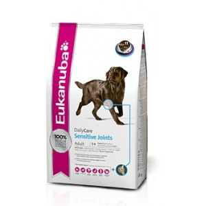Krmivo Eukanuba Sensitive Joints 12,5kg