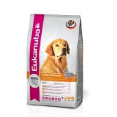 Eukanuba Golden Retriever 2,5kg