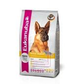 Eukanuba German Shepherd 2,5kg