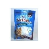 Dentafun Žvýkací plátky s řasou malí psi 50g