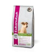 Eukanuba Jack Rusell Terrier 1kg