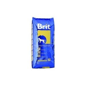 Krmivo Brit Dog Junior S 8kg