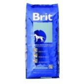 Brit Dog Lamb Rice 15kg