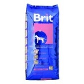 Brit Dog Junior Large Breed 15kg