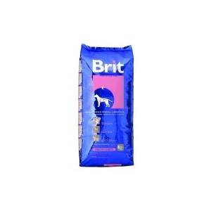 Krmivo Brit Premium Dog Junior L 15 kg