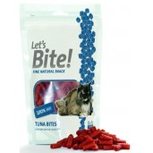 Brit Care CAT Let´s Bite! Tuna bites 80 g