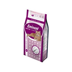 Krmivo Eminent Cat Adult - chicken 15kg