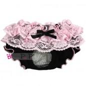 Hárací kalhotky Frilly Pretty Pet růžové