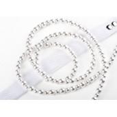 Korálkové vodítko perlové