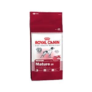 Krmivo Royal Canin - Canine Medium Mature 4kg