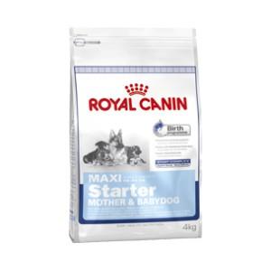 Krmivo Royal Canin - Canine Maxi Starter M&B 15kg