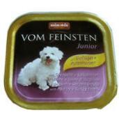Animonda VomFeinsten dog van. Junior - hovězí, drůbeží 150g