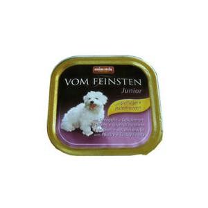Animonda VomFeinsten dog van. Junior - kuře, krůta 150g