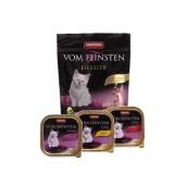 Animonda VomFeinsten cat van. Koťata - maso.mistič 100g
