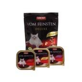 Animonda VomFeinsten cat van. Senior - drůbeží 100g