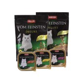 Animonda VomFeinsten Menue cat van. - drůbež,těstov 100g
