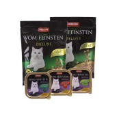 Animonda VomFeinsten Wellness cat van. - gingko 100g