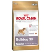 Royal Canin BREED Bulldog Junior 3kg
