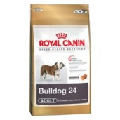 Royal Canin BREED Bulldog 3kg