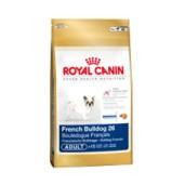 Royal Canin BREED Francouzský Buldoček Adult 1kg