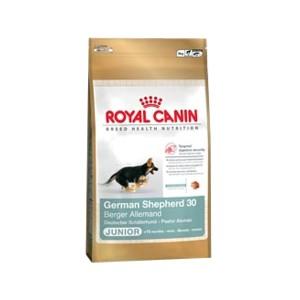 Krmivo Royal Canin BREED Německý Ovčák Junior 12kg