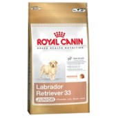Royal Canin BREED Labrador Junior 3kg
