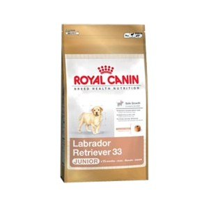 Krmivo Royal Canin BREED Labrador Junior 3kg
