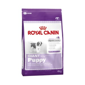 Krmivo Royal Canin - Canine Giant Puppy 15kg