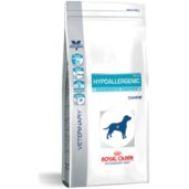 Royal Canin VD Dog Dry Hypoallergenic Mod Energy 1,5kg