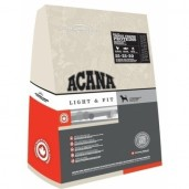 Acana Dog Adult Light&Fit 2,5kg