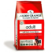 Arden Grange Dog Adult Chicken 15kg