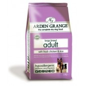 Arden Grange Dog Adult Large Breed 15kg