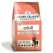 Arden Grange Dog Adult Salmon 7,5kg