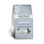 Arden Grange Dog Adult Sensit.Ocean Fish & Potato 15kg