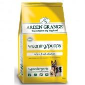 Arden Grange Puppy Weaning 7,5kg