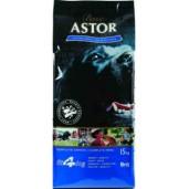 Astor Basic kompletní krmivo 15kg starší pes
